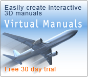 Virtual Manuals - free 30 day trial